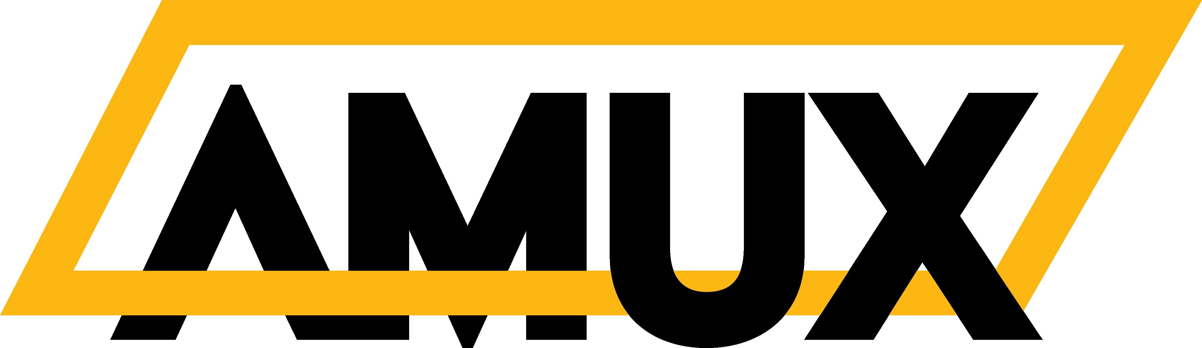 amUX Logo